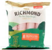 Richmond Skinless Sausages